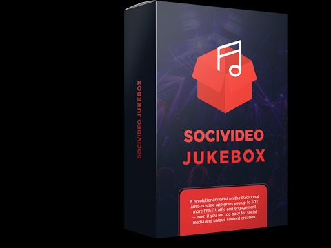 Quotes - SociVideo Jukebox Discount,