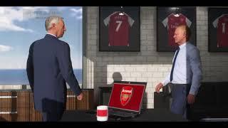 FIFA 18: CAREER MODE FIRST LOOK