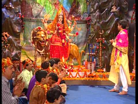Video Jai Ho Jai Ho Teri Maha Kali [Full Song] Maine Jholi Muradon Se Bhar Lee download in MP3, 3GP, MP4, WEBM, AVI, FLV January 2017