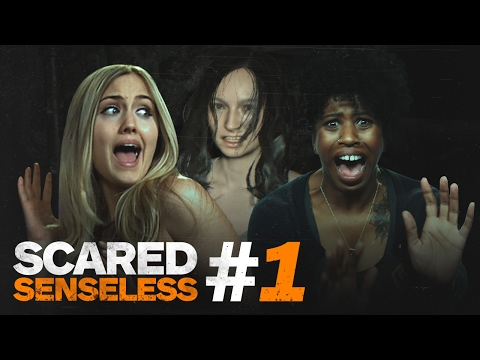 Resident Evil 7 Scared Senseless Episode 4 – Tearing Through Jack Baker
