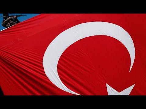 Τουρκία: Έκτη παράταση της κατάστασης εκτάκτου ανάγκης
