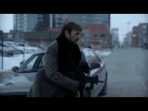 Fargo tv series - season 1 - Best new show on TV (2014)