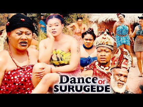 DANCE OF SURUGEDE SEASON 3 - LATEST NIGERIAN NOLLYWOOD AFRICAN MOVIE