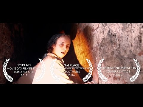 Das Medaillon - Short Film Trailer (2016)