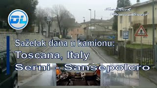 Sansepolcro Italy  city photos : Serni - Sansepolcro, Italy - [Sažetak dana]