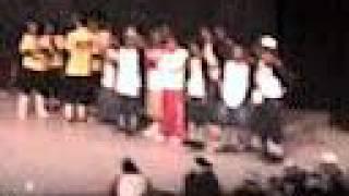 Download Lagu Dancer Soul premiacion primer lugar ferrocarrilero 2007 Mp3