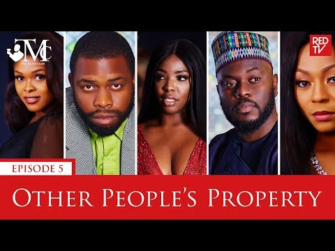 THE MEN'S CLUB / EPISODE 5 / OTHER PEOPLE'S PROPERTY