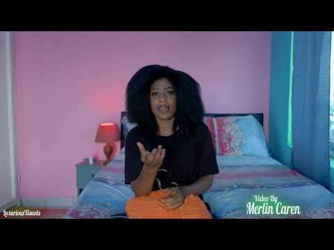 Psquare - Ifai (rude Boy Cover) By Florita Video By Merlin Caren