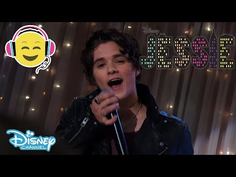 "Jessie - The Vamps Perform ""Can We Dance"" - Official Disney Channel UK HD"