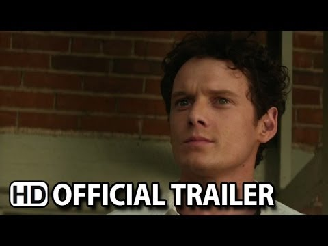 Odd Thomas Official Trailer (2014) HD