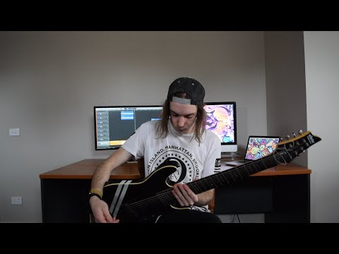 Temperer Thornhill - Guitar Cover