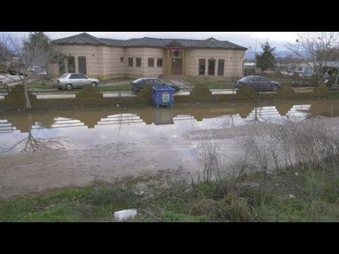 Κλειστά τα σχολεία σε τέσσερις οικισμούς της Ροδόπης, λόγω των πλημμυρών