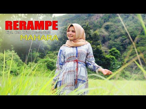 RERAMPE - MAHARA ( OFFICIAL VIDEO MUSIC )