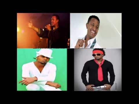 Ethiopian new hot mix by DJ.BAKO