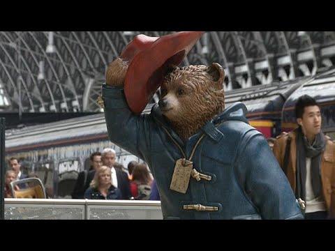 Έμεινε ορφανό το διάσημο αρκουδάκι Πάντινγκτον