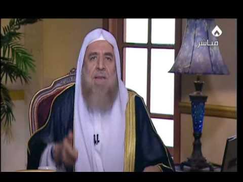 3-6-2010  من القلب إلى القلب 4/10 الشيخ العرعور يحاور الشيعة