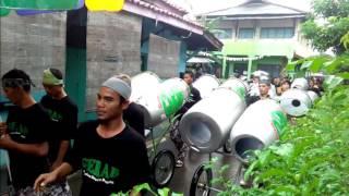 GERAB Sluku Batok Video
