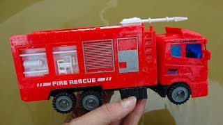 🚚 Search and salvage cars in the country 🚚 A880D Toys for kids 🚚