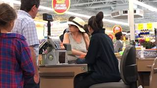 Video Paying for peoples groceries. Surprise reactions! - @herediahouse MP3, 3GP, MP4, WEBM, AVI, FLV Oktober 2018