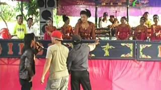 Jaipongan Baju Loreng - Gibrig Jaipong Giler Kameumeut