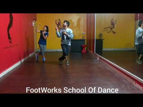 Hai apna Dil to Awara | Dance coreography -FSD