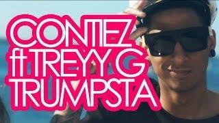 Contiez Ft. Treyy G - Trumpsta (Djuro Remix) OFFICIAL VIDEO HD -