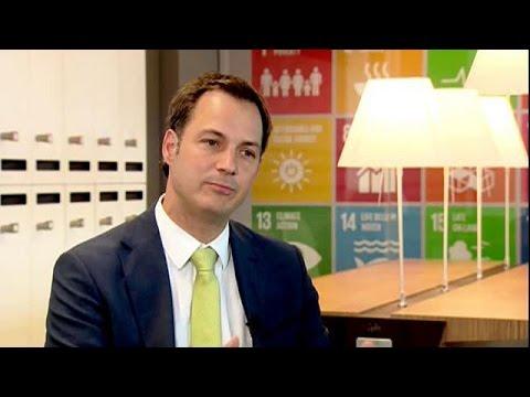 Αναπληρωτής Πρωθυπουργός Βελγίου: Η λιτότητα δεν πρέπει να εκφράζεται ως τιμωρία