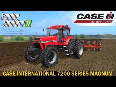 CASE IH 7200 SERIES MAGNUM v1.0.0.1