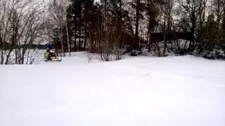 9. ski-doo550f
