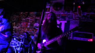 Black Crown Initiate - Stench of the Iron Age (Debut Show)