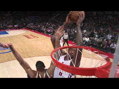 Top 10 NBA Dunks of the Week: 11/2 – 11/9