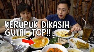 Video Rumah makan Pagi Sore Alam Sutera - KUCAR MP3, 3GP, MP4, WEBM, AVI, FLV Juni 2018