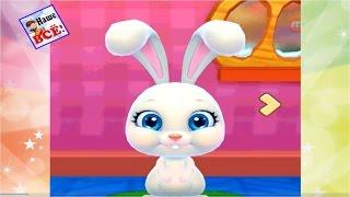 Заинька-зайка. Bunny boo - My Dream Pet