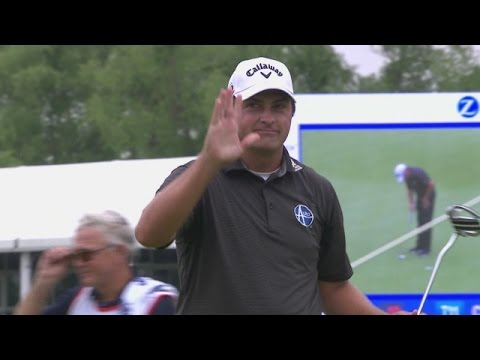 Brian Stuard wins on PGA tour in New Orleans