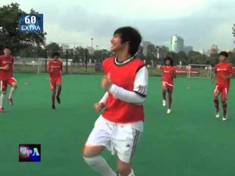 VOA60 Extra- Liverpool Football Academy In Indonesia