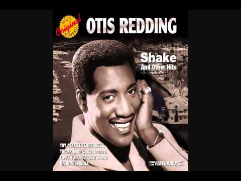 Otis Redding - Knock On Wood lyrics