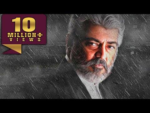 Ajith 2019 New Tamil Hindi Dubbed Blockbuster Movie   2019 South Hindi Dubbed Movies