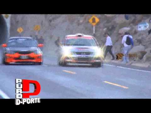 Caminos del Inca 2013 Primera Etapa Lima/Arequipa
