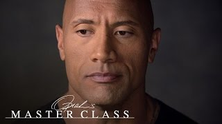 Video The Terrifying Moment That Taught Dwayne Johnson How Precious Life Is | Oprah's Master Class | OWN MP3, 3GP, MP4, WEBM, AVI, FLV Juli 2018