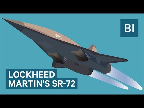 In 2013, Lockheed Martin announced...