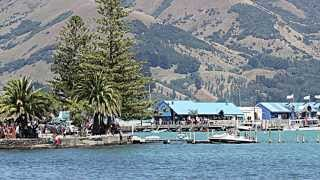 Akaroa New Zealand  city photos gallery : Akaroa NZ