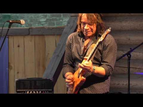 Wolf Mail @ Arkhangelsk Blues Festival 2016