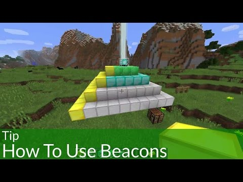 Tip: How To Use Beacons
