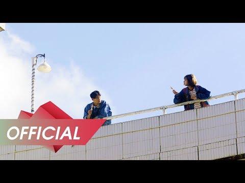 NGƯỜI EM TÌM KIẾM - MIN  ( OFFICIAL M/V ) (видео)