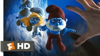 Nonton The Smurfs  2011    Through The Blue Portal Scene  2 10    Movieclips Film Subtitle Indonesia Streaming Movie Download