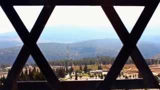 Safed Israel  city images : Paseando por Israel - Safed, la ciudad de la Cábala