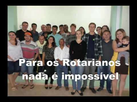 Rotary Club Pariquera Açu Imigrantes