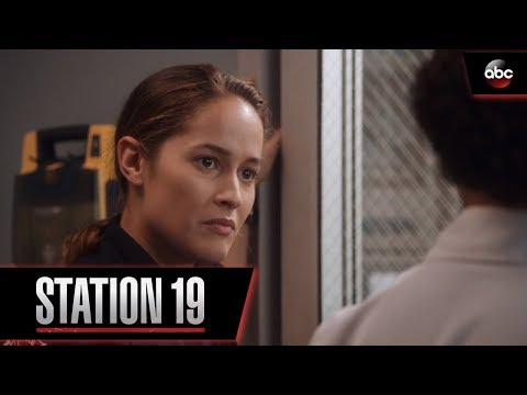 Season 2 Episode 2 Ending - Station 19