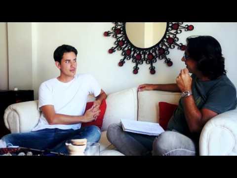 Entrevista a Matias De Stefano en Buenos Aires