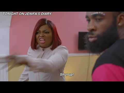 Jenifa's Diary Season 19 Episode 10 (2020)- Showing Tonight on AIT (Ch 253 on DSTV), 7.30pm